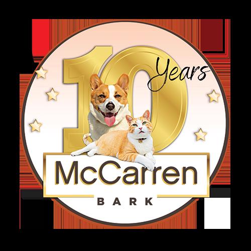 Prospect Bark Logo
